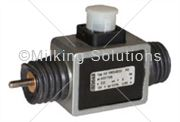 MS Solenoid 24V DC for  ID2000