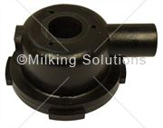 Body Machined Air Injection Valve