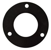 Gasket Air Injector Black Neoprene