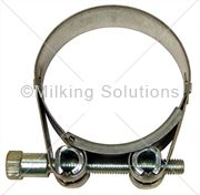 MS Hose Clip 68 - 73mm