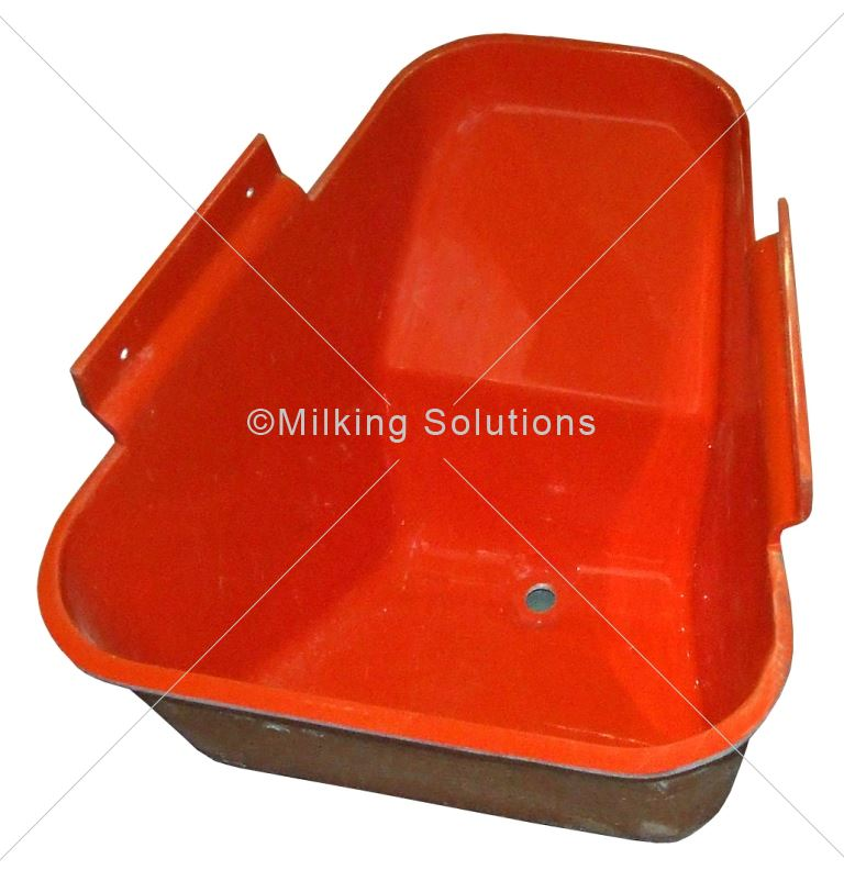 MS Manger Tray for Isoline Universal