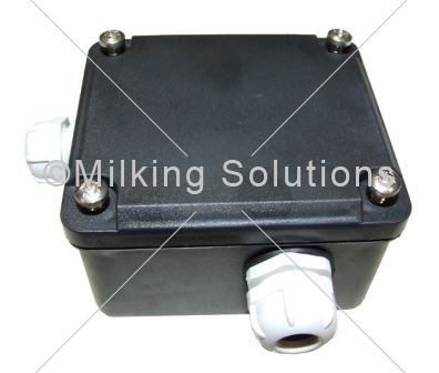 MS Terminal Box for Etscheid E904237 Pump